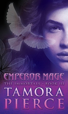 Emperor Mage(The Immortals 3)