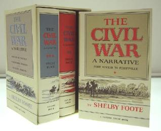 shelby foote racist