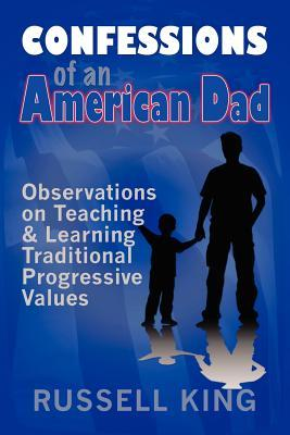 Confessions of an American Dad