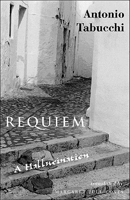 Requiem by Antonio Tabucchi