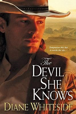 The Devil She Knows (Devil, #6)