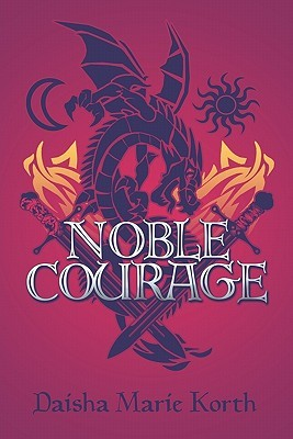 Noble Courage (Aspen Series #1)