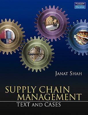 Supply Chain Management: Text and Cases [With Booklet]