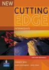 New Cutting Edge Intermediate Student's Book