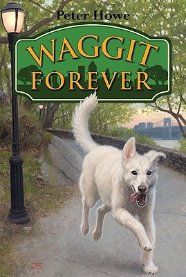Waggit Forever by Peter Howe