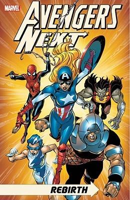 Avengers Next: Rebirth