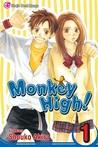 Monkey High!, Vol. 1 by Shouko Akira