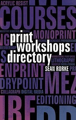 Print Workshops Directory