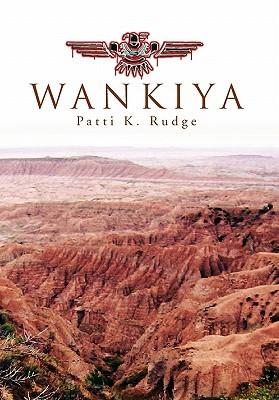 Wankiya: A Suspense Novel