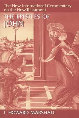 The Epistles of John(The New International Commentary on the New Testament) (ePUB)