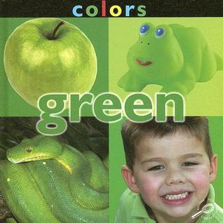 Colors: Green