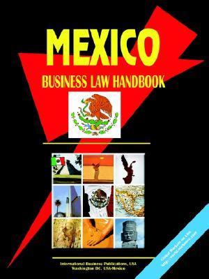 Mexico Business Law Handbook