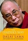 The Leader's Way by Dalai Lama XIV