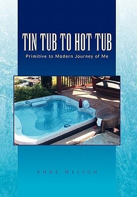 Tin Tub to Hot Tub