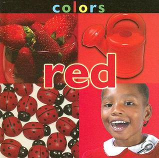 Colors: Red