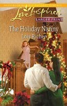 The Holiday Nanny (Love for All Seasons, #1)