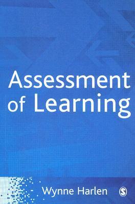 Assessment of Learning