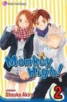 Monkey High!, Vol. 2