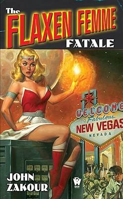 The Flaxen Femme Fatale by John Zakour
