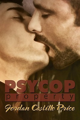 Property by Jordan Castillo Price