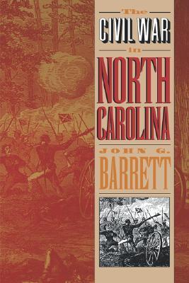 Civil War in North Carolina