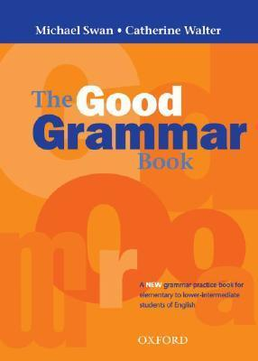 The Good Grammar Book