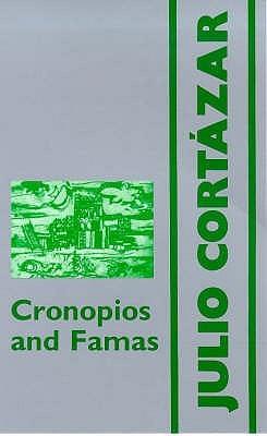Cronopios and Famas