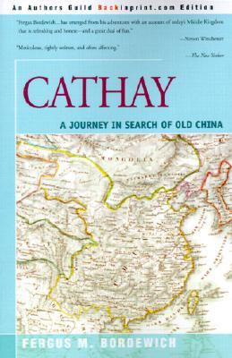 Libros electrónicos para descargar cz Cathay: A Journey in Search of Old China