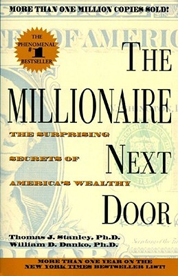 the millionaire next door chapter summary