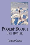 The Hunter by Amber Carez