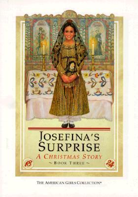 Josefina's Surprise: A Christmas Story