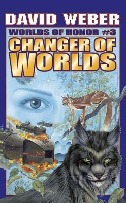 Book Review: David Weber and Eric Flint's Changer of Worlds