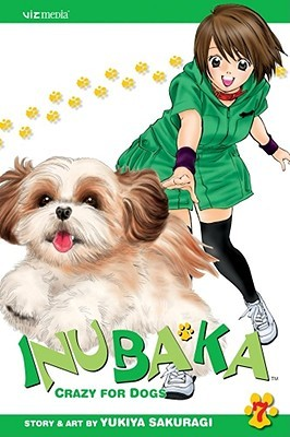 puppy lover manga