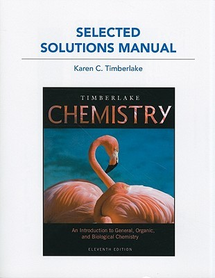 Chemistry: An Introduction to General, Organic, and Biological Chemistry, Workbook