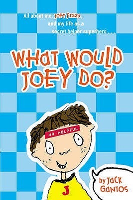 what would joey do joey pigza