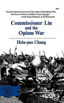 Commissioner Lin and the Opium War