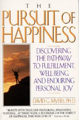 Ebook Pursuit of Happiness by David G. Myers PDF!