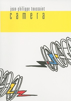 Camera by Jean-Philippe Toussaint