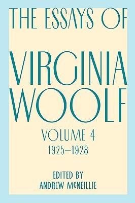The Essays, Vol. 4: 1925-1928