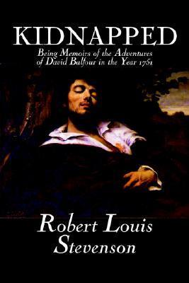 Kidnapped by Robert Louis Stevenson, Fiction, Classics, Action & Adventure