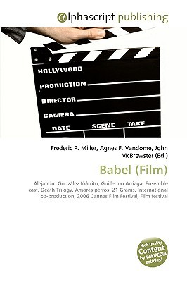 Babel (Film by Frederic P.  Miller