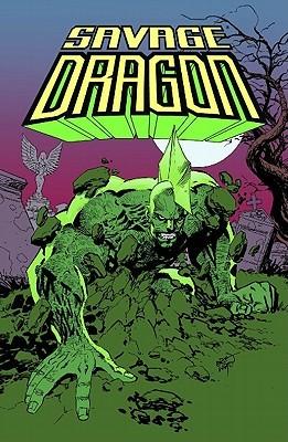 Savage Dragon, Vol. 11: Resurrection