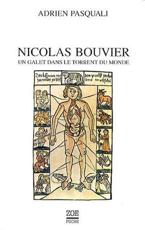 Nicolas Bouvier: Un galet dans le torrent du monde