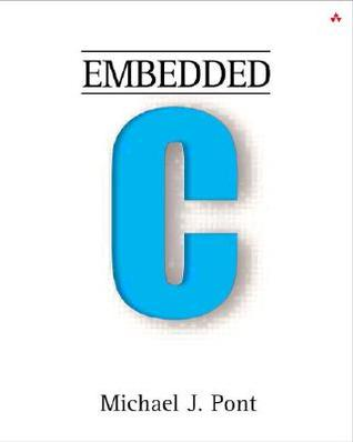 Embedded C [With CDROM]