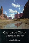 Canyon de Chelly:...