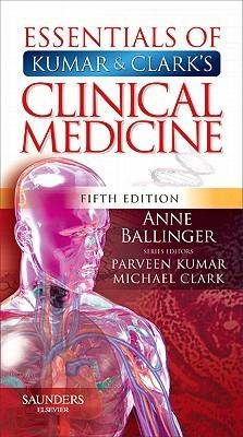 Essentials of Kumar & Clark's Clinical Medicine