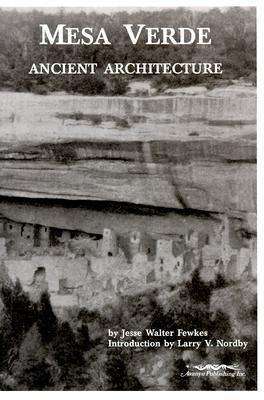Mesa Verde Ancient Architecture