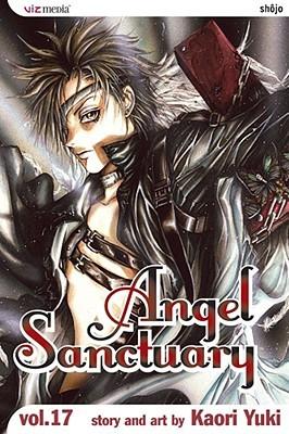 Angel Sanctuary, Vol. 17 by Kaori Yuki