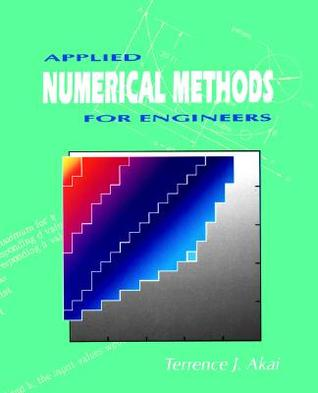 using numerical method in engineering application Comparison of different numerical laplace inversion methods for engineering each individual method has its own application and is suitable for a particular.