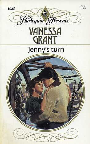 Jennys Turn(Pacific Waterfront 4)